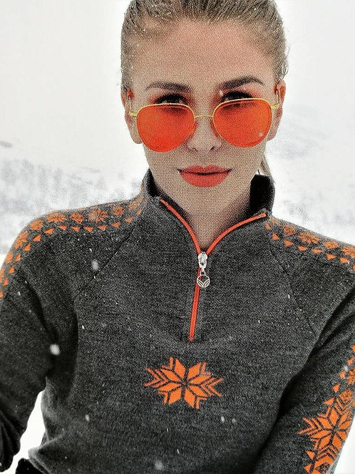Dale of Norway sweater GEILO