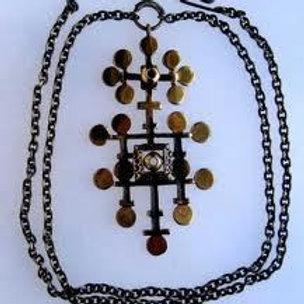Finnish Karelian necklace C