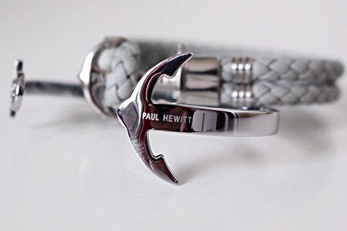 Paul Hewitt ANCUFF silver