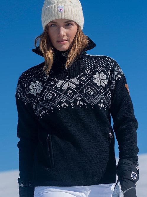Dale of Norway sweater FONGEN black