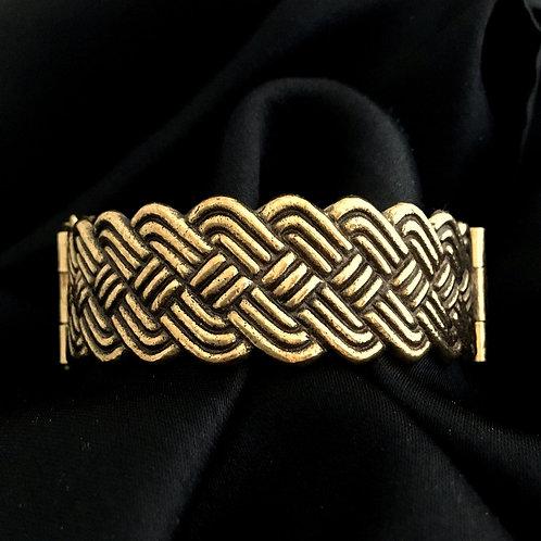 Bronze bracelet KARELISKT BAND