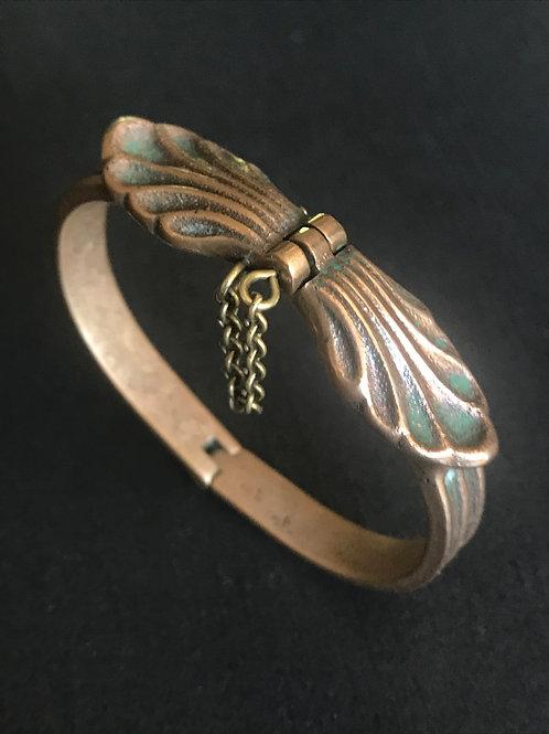 Bronze bracelet LEHTI