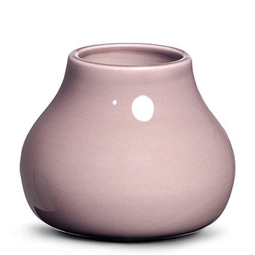 Kähler BOTANICA vase grey/purple
