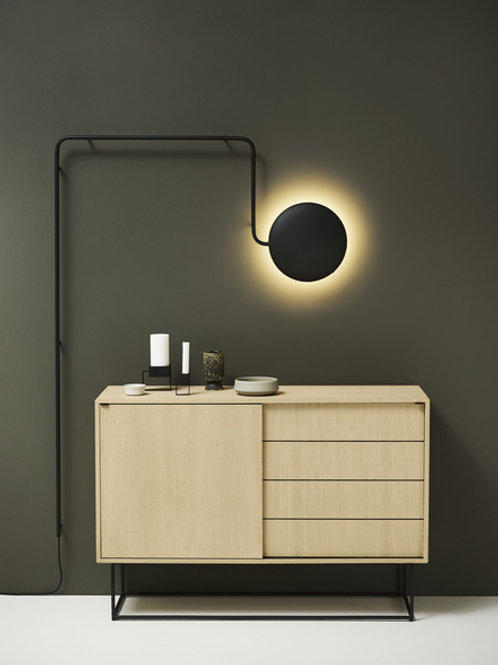 Wall light MERCURY