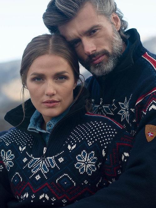 Dale of Norway sweater FONGEN