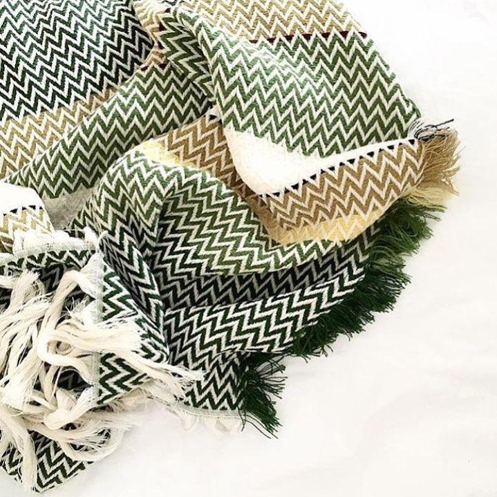 Bunad blanket GOL