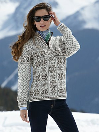 Dale of Norway sweater PEACE