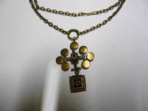 Finnish Karelian necklace A