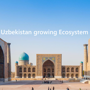 UCreate Uzbekistan
