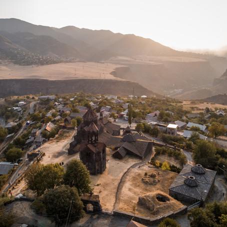 Caucasus Opportunity