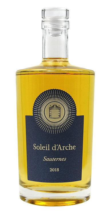 Soleil d'Arche 2018, Sauternes, 75cl