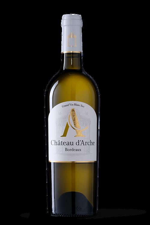 A Château d'Arche 2020  Bordeaux blanc sec