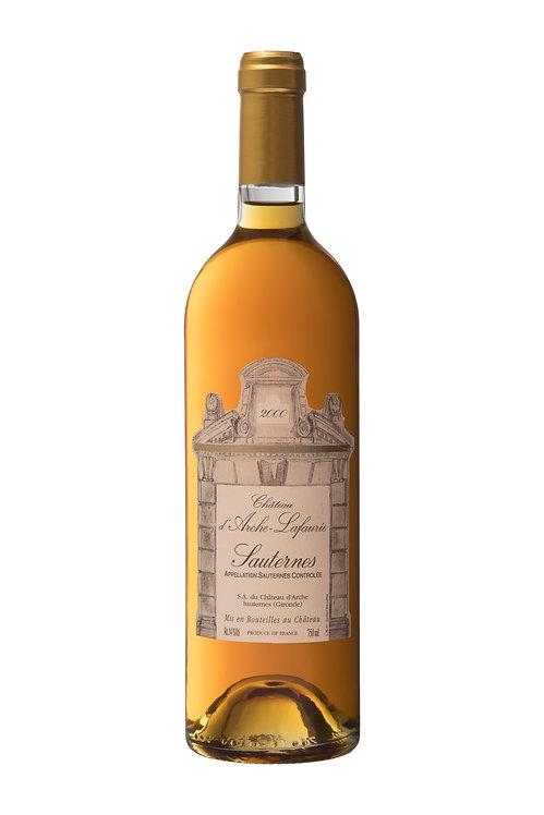 Arche Lafaurie  2000, Sauternes, 75cl