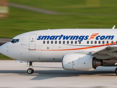 Kauza (ne)strategických Smartwings v kostce
