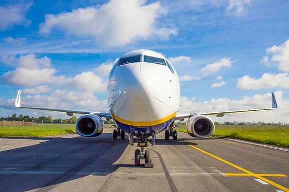 Ryanair chválí MAXE, že s ním poletíte vám však nesdělí!