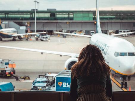 Jak budeme létat po krizi?
