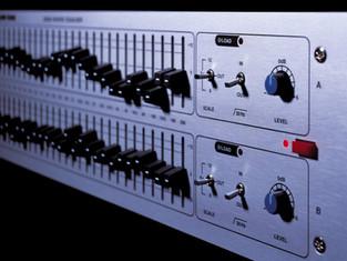 Формирование ESSB сигнала. Частотный баланс. -2-