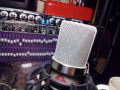 Микрофон для ESSB