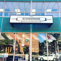Neighborhood Barbershop