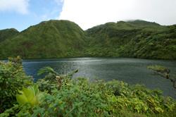 Bori lake