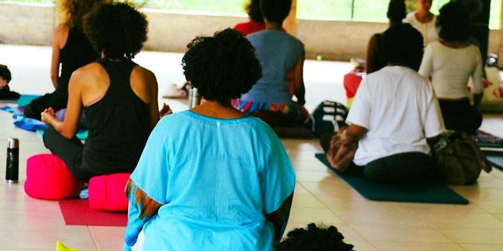 Programme MBSR | Retrouver le bien-être que vous méritez