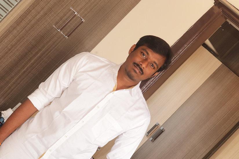 Anand Jangala
