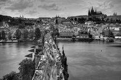Charles Bridge,Prague