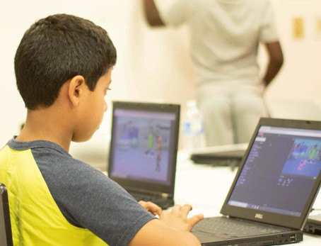 Do we need coding classes for kids?
