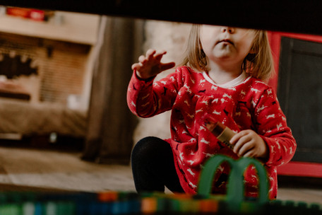 reportage photos famille vintage berry 36