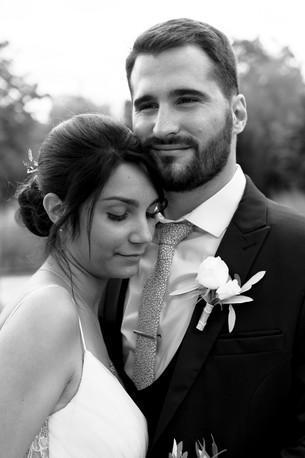 Photographe mariage indre