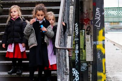 photographe mariage - paris - street art