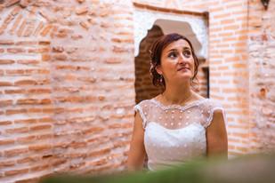 Photo mariage - marrakech - dar bounouar - maroc