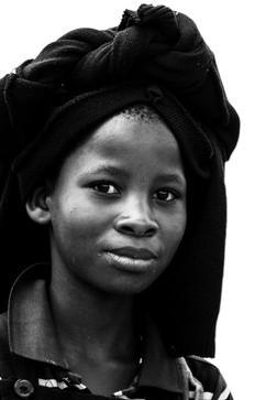 photo reportage Lesotho