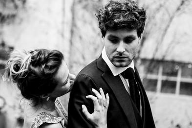 mariage paris loft photographe