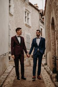 Photo mariage Orléans