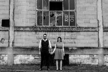 seance couple bourges vintage