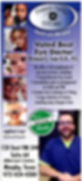 Eyecare, Family Eyecare Services, Eye Exams in Murphy Texas, Eye Health Screenings, Prescription Glasses, Contact Lenses, Optometrist, Eye Doctor
