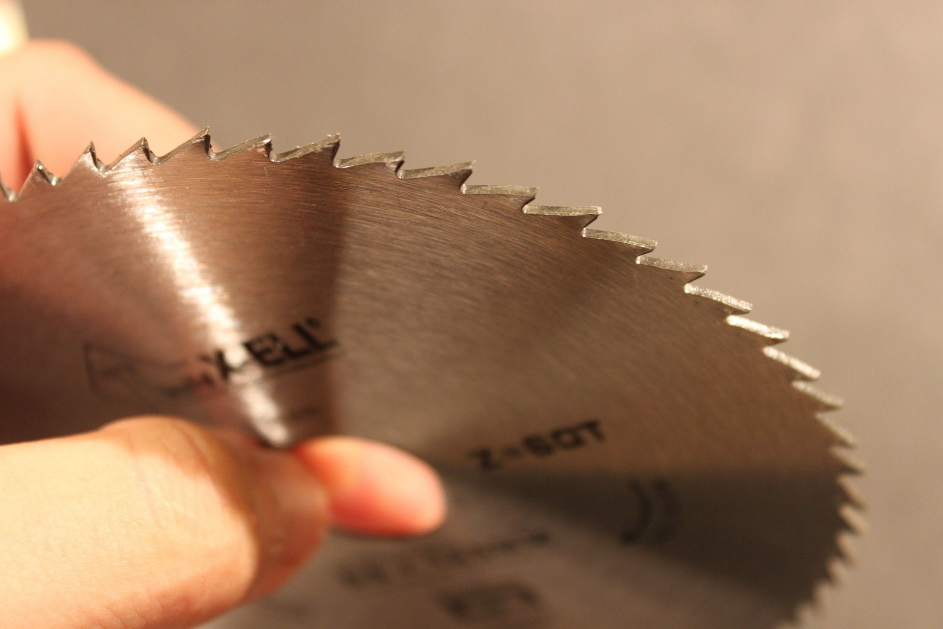 About | Sante Fe, NM | Cutting Edge Sharpening Services LLC