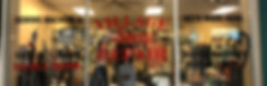 Shoe Repair, Sewing Machine Repair, Vacuum Repair, Car Key cutting services, Home key cutting services, Watch Battery Repair, Scissor Sharpening, New And Used, New And Used Vacuum Sales, Vacuum Bags