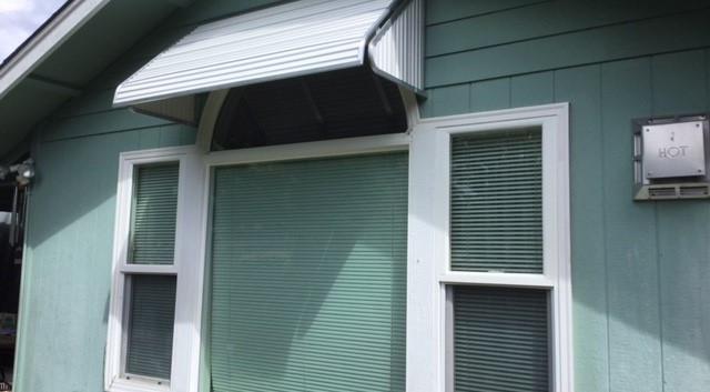 Window Awnings