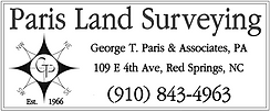Land Surveyor, Professional Land Surveyor, Surveying, Property Survey,  Boundary Surveys, Subdivision Plans, Improvement Location Surveys, Topographic Surveys, Property Line Staking, Route Surveys, Easement
