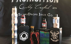 Vapor, Vape Store, E-Cigs, E-Juice, E-Liquid, CBD Oil, Vapes, Vapor Mods, vape juice, Prohibition E-liquid