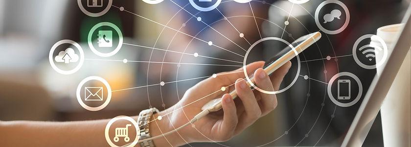Wireless Internet Access Provider, Mitel, Panasonic, NEC, Toshiba, Surveillance Camera, Telephone System Provider