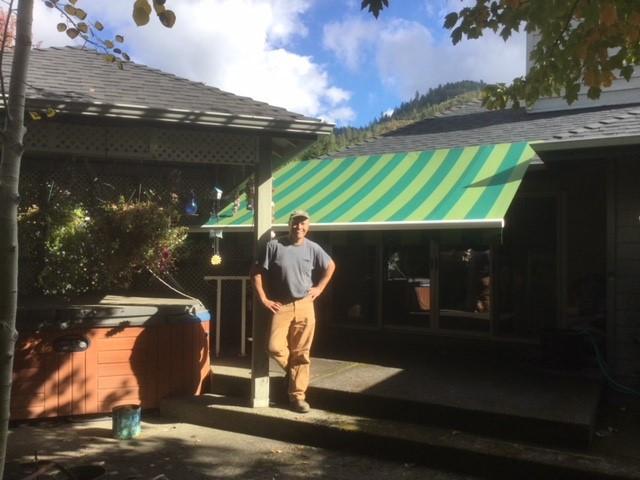 Patio Covers Oregon
