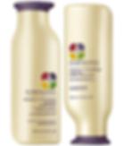 Pureology Perfect 4 Platinum Shampoo & C