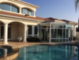 General Contractor, Windows and Doors, Patio Covers, Arbors, Sun Room Enclosures, Gas Inserts, Fire Places