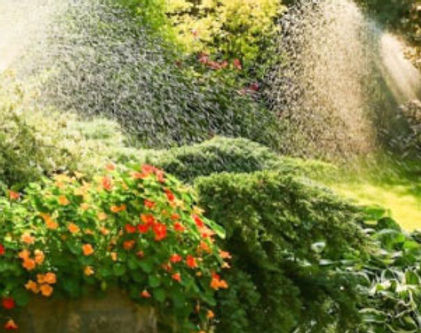 Sprinkler Repair near Rochester Hills, Michigan Sprinkler Installation, Sprinkler Systems