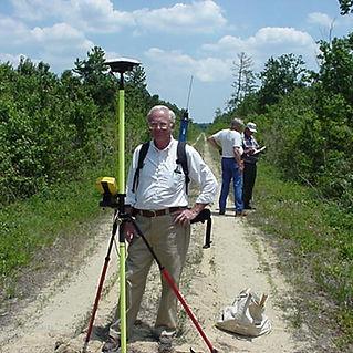 Land Surveyor, Professional Land Surveyor, Surveying, Property Survey,  Boundary Surveys, Subdivision Plans, Improvement Location Surveys, Topographic Surveys, Property Line Staking, Route Surveys, Easement