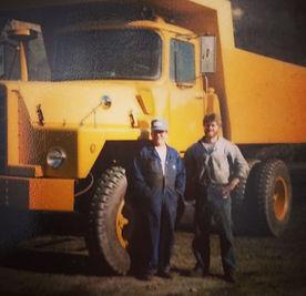 Truck Repair, Trailer Repair, Truck Engine Repair, Truck Fabrication Work, Tanks, Custom Truck Fenders, Wet lines