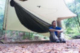 High quality airtrax tarpaulin pp & hdpe